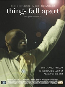 Zambia Movie Review Things Fall Apart