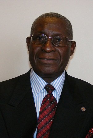 Committee Chairperson Justice Annel Silungwe