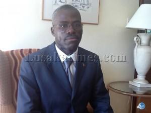 Judge Chikopa -Malawian high Court judge chosen to head the Tribunal