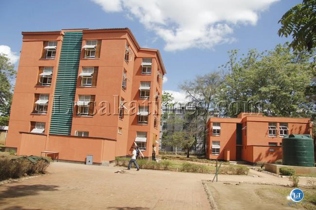 UNZA Student Residences