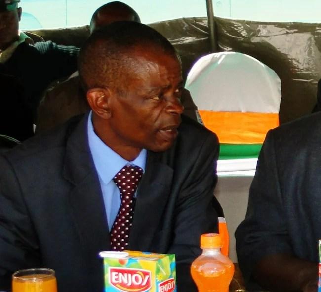 Chief Government spokesperson, Joseph Katema,