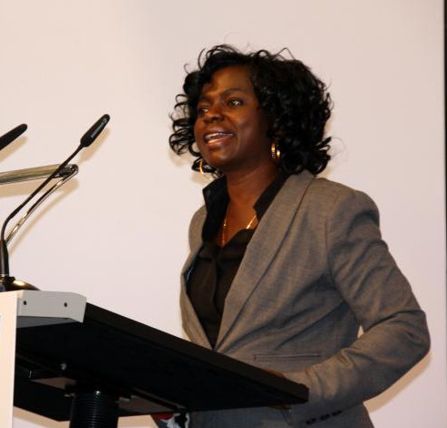 Dr. Evelyn Nguleka