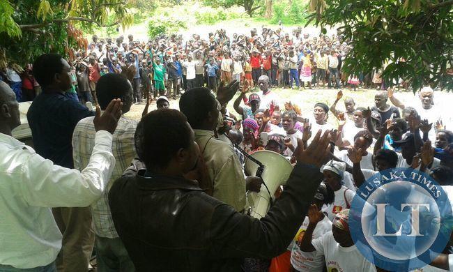 Msoro Rally