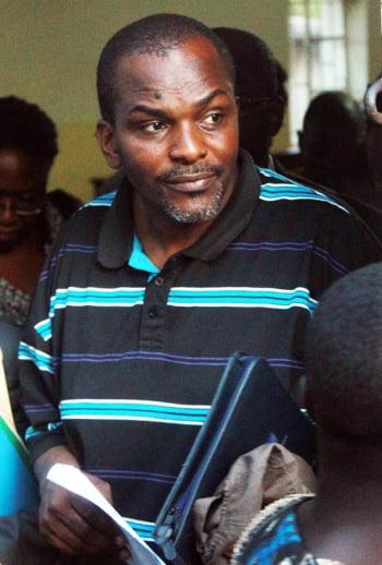 Mutembo leaves court