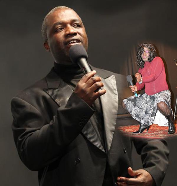 BOB Nkosha