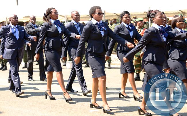 Lusaka labour day