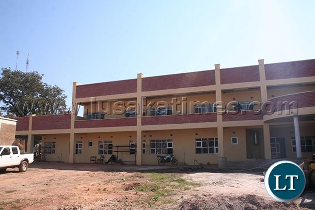 Provincial Veterinary Laboratory  1