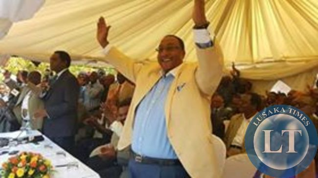 GBM waiving the PF symbol