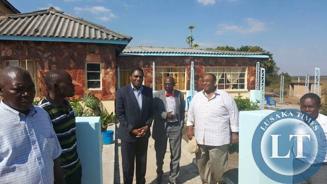 HH, Mwine Lubemba and GBM