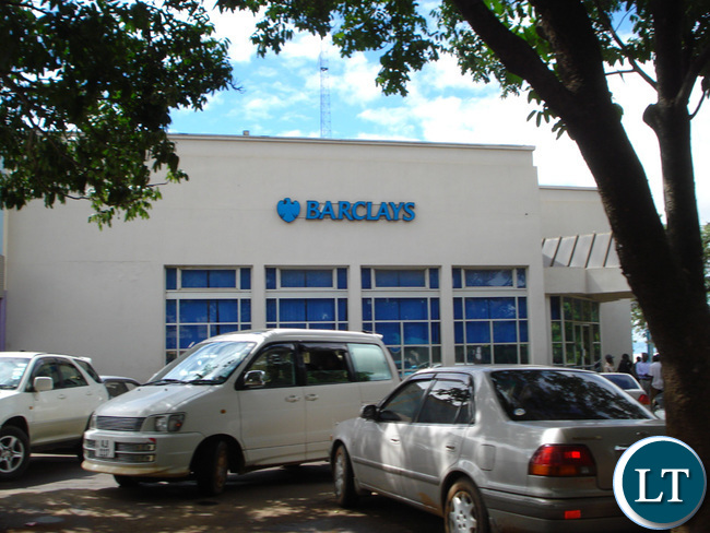 Barclays Bank Zambia