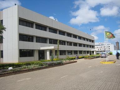 ZDA office building