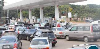 Fuel Crisis persists in Lusaka