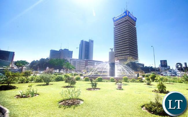 Zambia : European Investment Bank earmarks 56 million euros for SMEs in Zambia