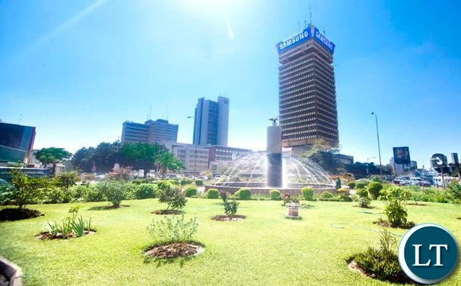 Lusaka City