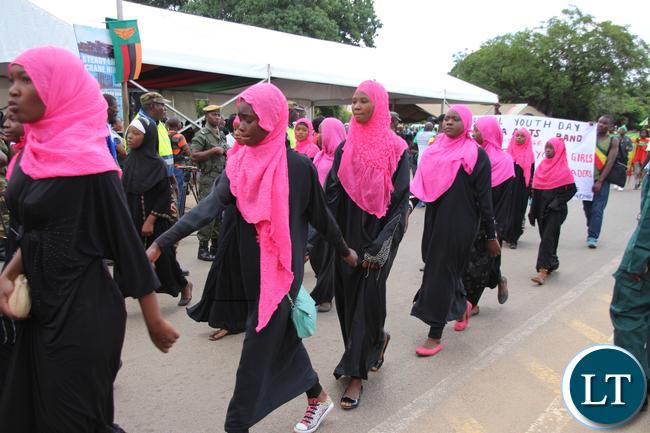Muslim Youth Community