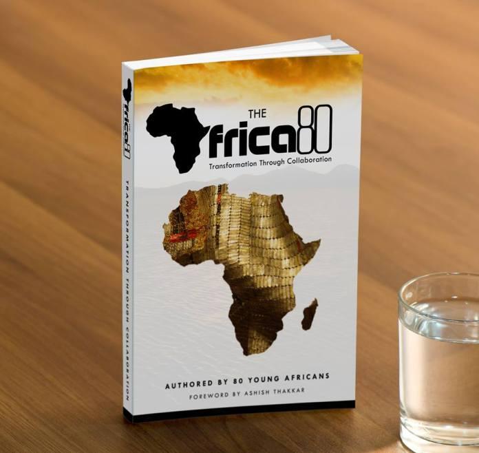Africa 80 Book