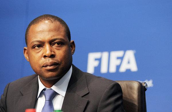Fussball International FIFA Task Force Football 2014