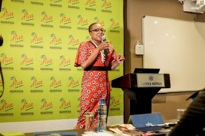 Karen Nakawala CEO Zambia Fashion Week, Zambia Women of the year Awards, Afro Multimedia Events