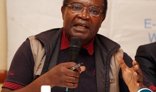 Bregedier General Godfrey Miyanda