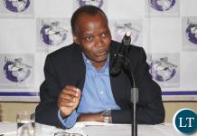 Prof Muna Ndulo