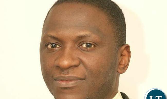 Chairman of the Zambia Road Safety TrustDaniel Mwamba