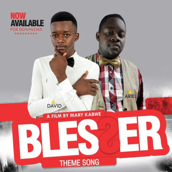 blesser-official-movie-theme-song-art