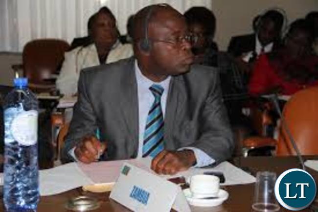 Charles Kakoma