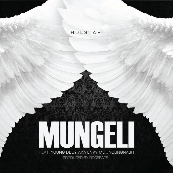 mungeli-artwork