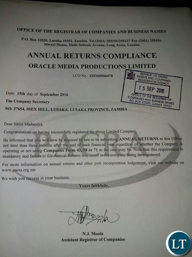 oracle-media-registration