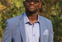 Binwell Mpundu