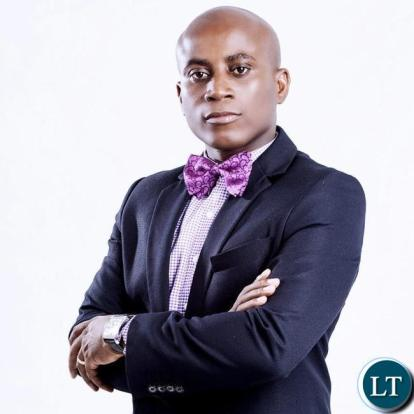 Dr Aaron Mujajati