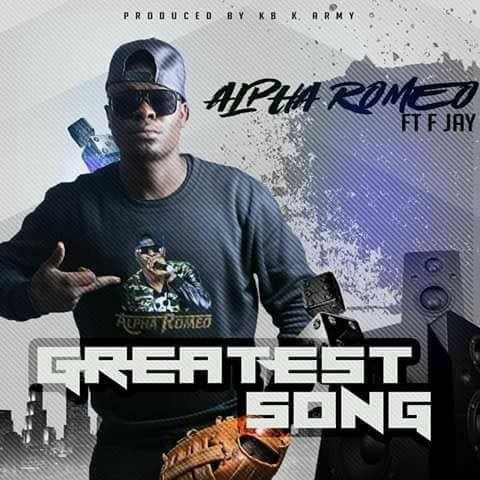 Zambia : Alpha Romeo and F Jay release the