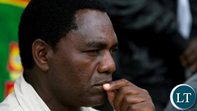 Hakainde-Hichilema