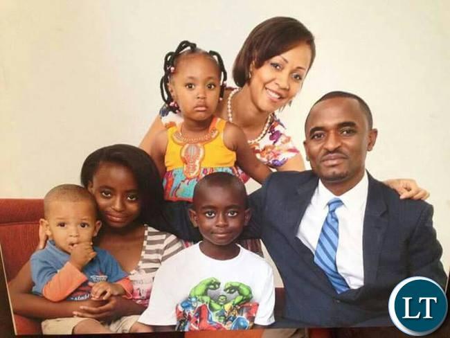 The Mukata Family