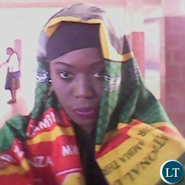Ms. Clance Zulu