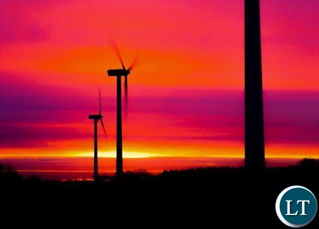 Zambia : USTDA backs feasibility study for 100 MW wind farm in Zambia