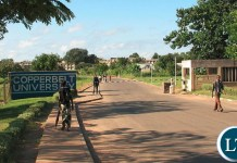 Copperbelt University (CBU)