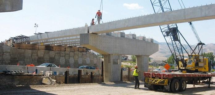 The Kazungula Bridge Works