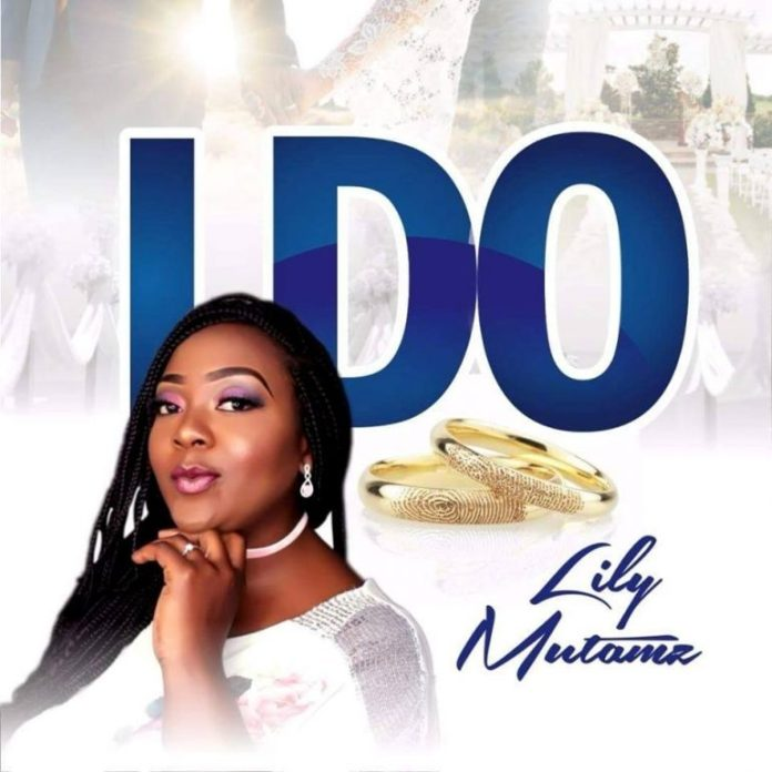 Zambia : Lily Mutamz releases a wedding song titled