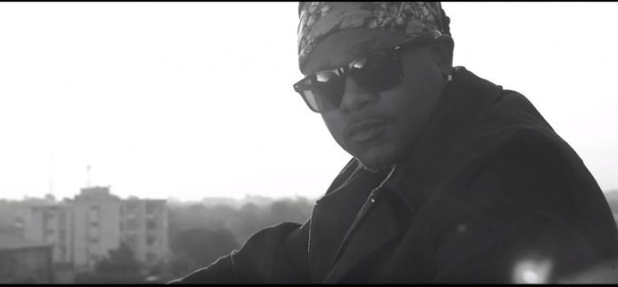 Zambia : T-sean unveils 'Real Boss' music video