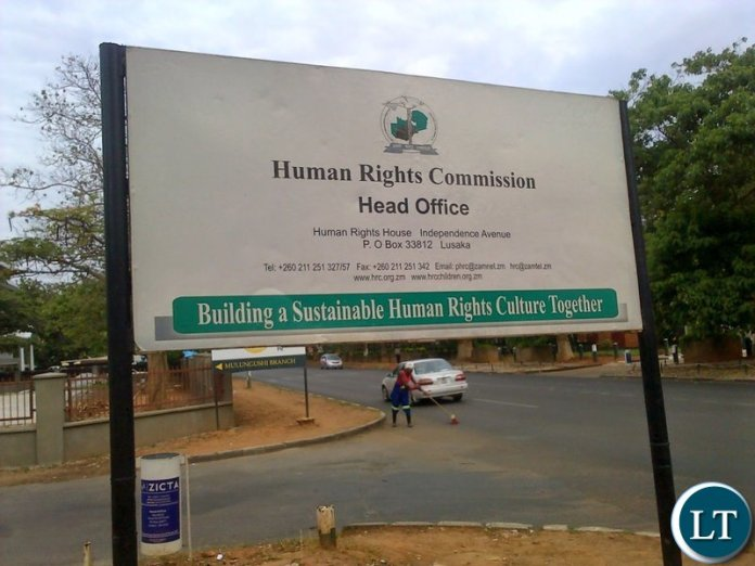 Human Rights Commission