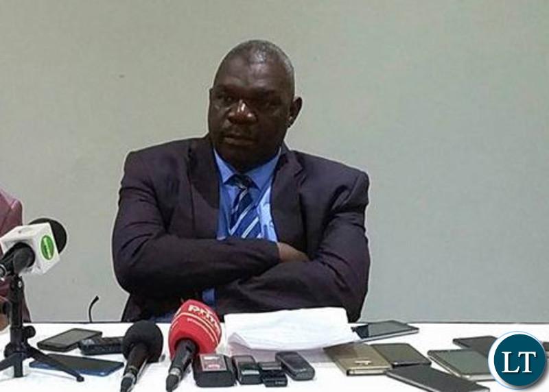 Mr David Silubanje