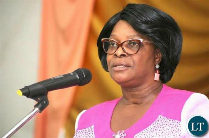 Esther Lungu