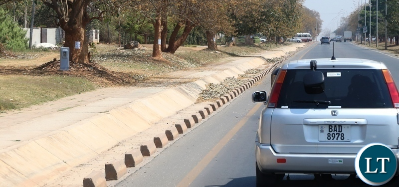 Zambia : RTSA should be about regulating road traffic