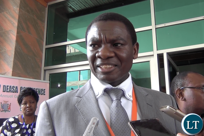 Zambia : Education Minister commended for quick action to suspend