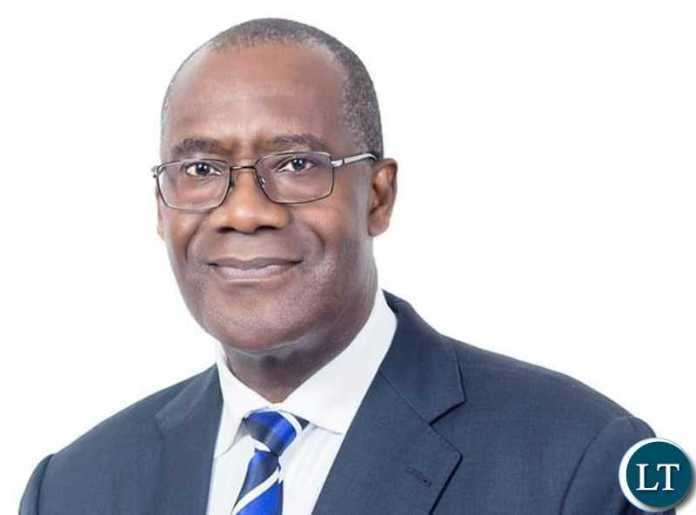 Finance Minister Dr Bwalya Kanyanta Emmanuel Ng'andu, MP, will present the 2020 National Budget Address to Parliament starting @ 14:00 Hrs this afternoon.