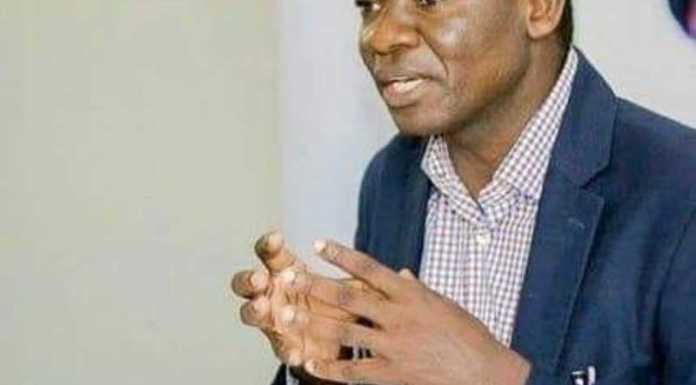 General Education Minister David Mabumba