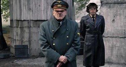 Mit Adolf Hitler (Serviervorschlag)