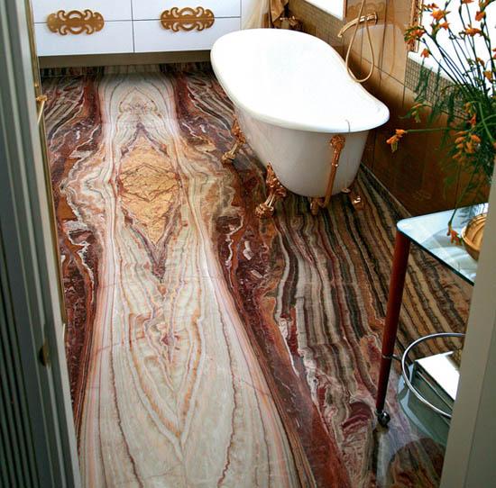 Onyx Slate Tiles For Small Bathroom Designs Bathroom