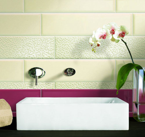 New and Traditional Brick Wall Tiles, Modern Kitchen and ... on Traditional Kitchen Wall Decor  id=94012